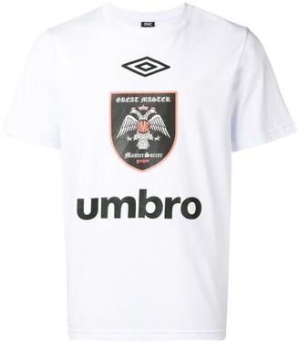 OMC x Umbro Leader T-shirt