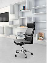 ZUO Lider Pro Office Chair in Black