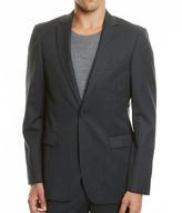SABA Pin Stripe Suit Jacket