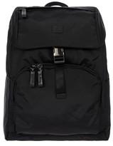 Bric's X-Bag Travel Excursion Backpack - Black