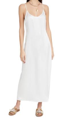 La Perla Long Slip Dress