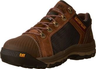 Caterpillar Footwear Men's CONVEX LO ST CSA Work Oxford Boot