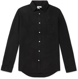 NN07 Errico Tencel Shirt