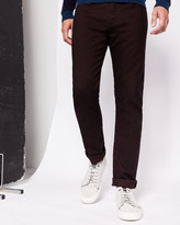Ted Baker Straight fit hybrid jeans