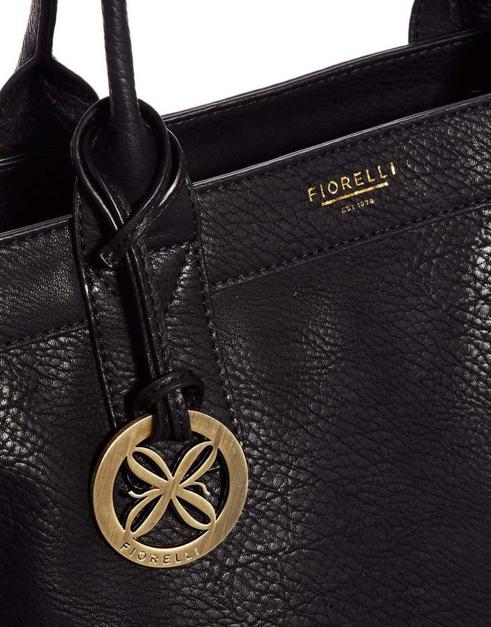 Fiorelli Agyness Winged Shoulder Bag