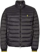 Ralph Lauren Jacket Holden - Black
