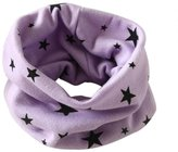 Balakie Boys Girls Collar Infant Scarf Cotton O Ring Neck Scarves