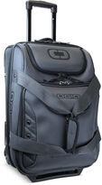 """OGIO Rolling Duffle, 22"""" Ascender Carry On Expandable Drop Bottom"""