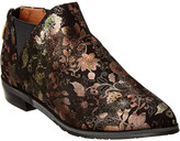 Thumbnail for your product : Gentle Souls By Kenneth Cole Neptune Chelsea Suede Bootie