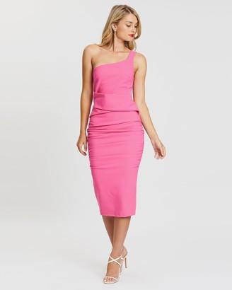 Fresh Soul Monte Carlo Dress