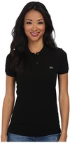 Lacoste Short Sleeve Classic Fit Pique Polo Shirt