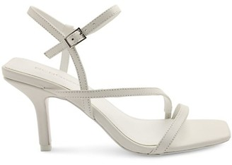 BCBGeneration Millani Strappy Stiletto Sandals