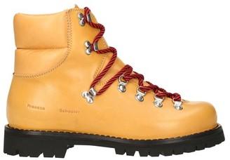 Proenza Schouler Brainstorm boots
