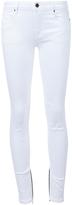 RtA Alexa Ankle Zip Jeans