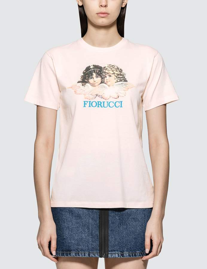 29611f78cdbe9c Fiorucci Women's Tees And Tshirts - ShopStyle