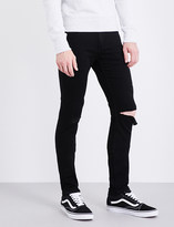 Paige Croft super-skinny mid-rise jeans