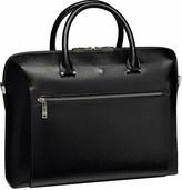 Montblanc Westside large leather document case