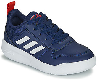 adidas TENSAUR K girls's Shoes (Trainers) in Blue