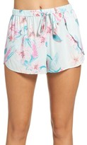 Nordstrom Women's Sweet Dreams Pajama Shorts