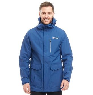 Berghaus Mens Hillmaster 2 Layer GORE-TEX Shell Jacket Blue/Blue