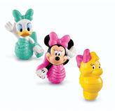 Fisher-Price Minnie & Friends Bath Squirters