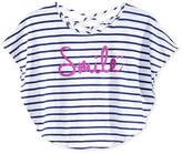 Epic Threads Striped Circle Top, Big Girls, Created for Macy's