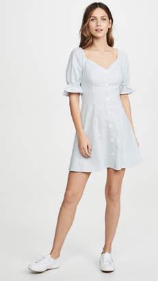 The Fifth Label Savannah Stripe Dress