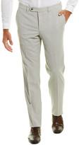 Jack Victor Traveler Wool-Blend Pant