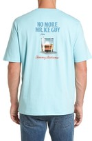 Tommy Bahama Men's Mr. Ice Guy Graphic T-Shirt