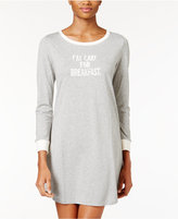 Kate Spade Brushed Jersey Sleepshirt