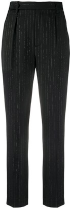 DEPARTMENT 5 Pinstripe Tailored Trousers