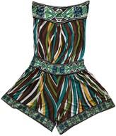 Diane von Furstenberg Green Jumpsuit for Women