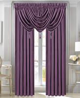"J Queen New York Queen Street Morocco 50"" x 84"" Rod Pocket Curtain Panel"