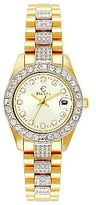 Elgin Women's Crystal Dress Watch