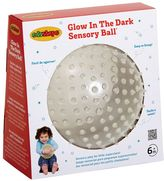 Edushape Glow-In-The-Dark Sensory Ball