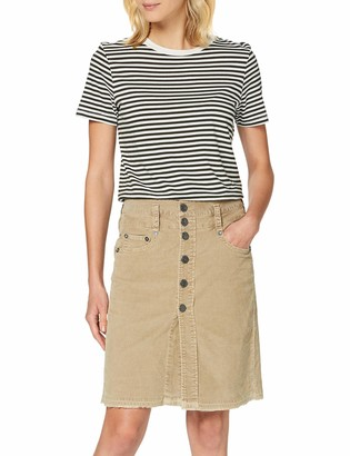 Herrlicher Women's Peri Skirt