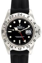 Rolex Vintage Stainless Steel Explorer II Chronometer Watch, 40mm