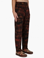 Paul Smith PAUL01_Paul Smith Tie Dye Trouser