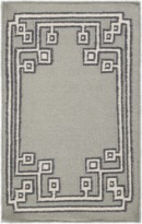 The Well Appointed House Surya Navy and Gray Alameda Rug-Available in a Variety of Sizes