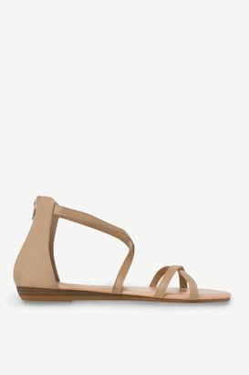Ardene Ankle Strap Sandals