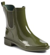 Tory Burch Women's Stormy Chelsea Rain Bootie