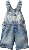 Osh Kosh Oshkosh Denim Shortalls - Baby Boys 6m-24m