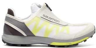 Salomon Xa-amphib Adv Mesh Trainers - White