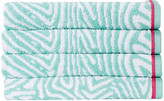 Christy Shoreditch Towel - Aqua - Bath Towel
