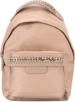 Stella McCartney Falabella GO mini backpack - women - Polyester/Artificial Leather - One Size