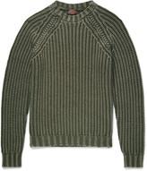 Tod's - Merino Wool Sweater