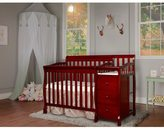 Dream On Me Jayden 2 in 1 Mini Crib