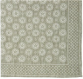 Thomas Mason Men's Medallion-Pattern Canterbury Handkerchief