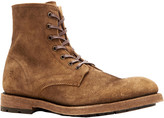 Frye Men's Bowery Leather Boot