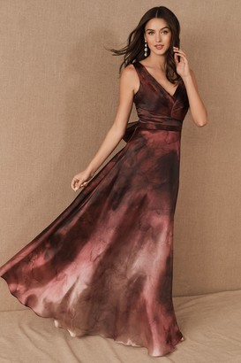 Marchesa Galizia Dress